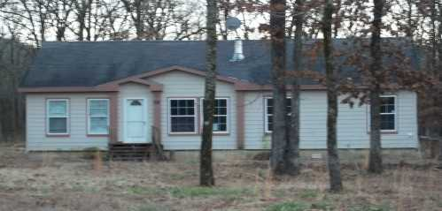 9823 Diamondback Ln, Hackett, AR 72937