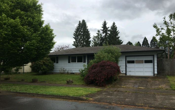Photo of 3707 S E St  Springfield  OR