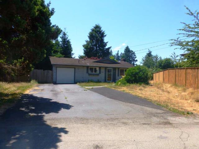 One of Central Seattle 3 Bedroom Single Story Homes for Sale
