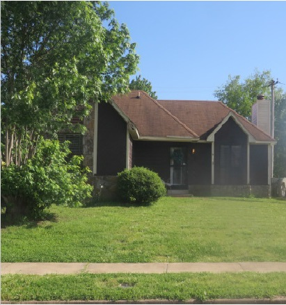 6119 Village Park Rd, Memphis, TN 38141