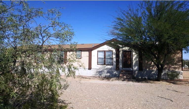Photo of 6411 E Barnes Ln  Sahuarita  AZ
