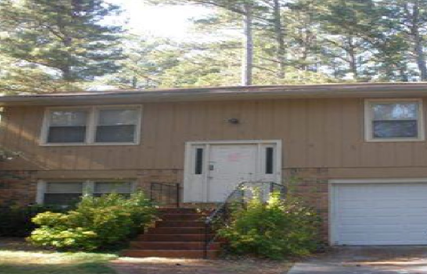 One of Stone Mountain 3 Bedroom Homes for Sale
