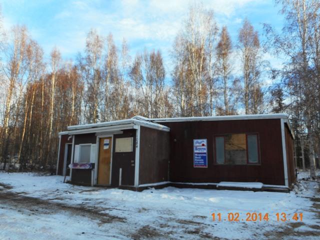 1084 Cheri Way, North Pole, AK 99705