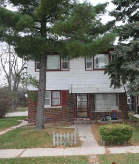 Photo of 2504 S 20th Ave  Broadview  IL