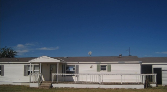 12601 Lewis Rd, Lexington, OK 73051