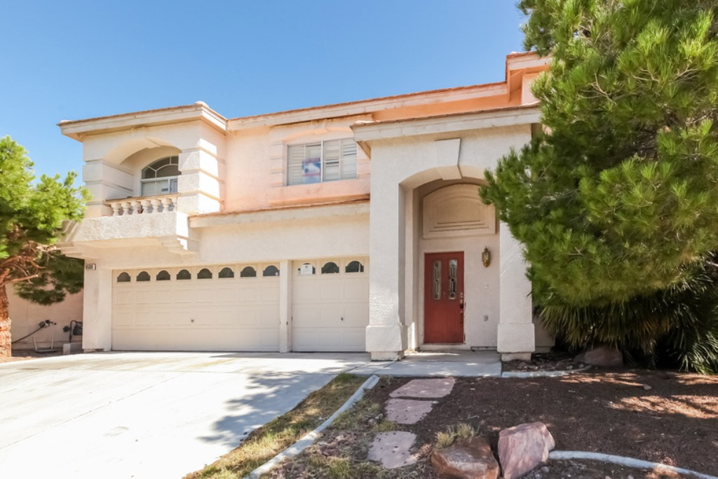 centennial hills single family home real estate for sale