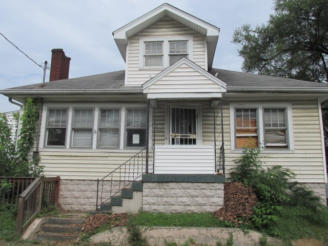 Photo of 1616 S 22nd St  Louisville  KY
