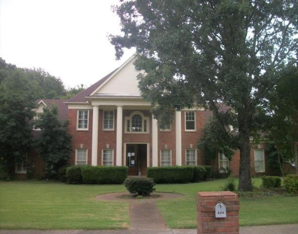 640 Kenrose St, one of homes for sale in Collierville