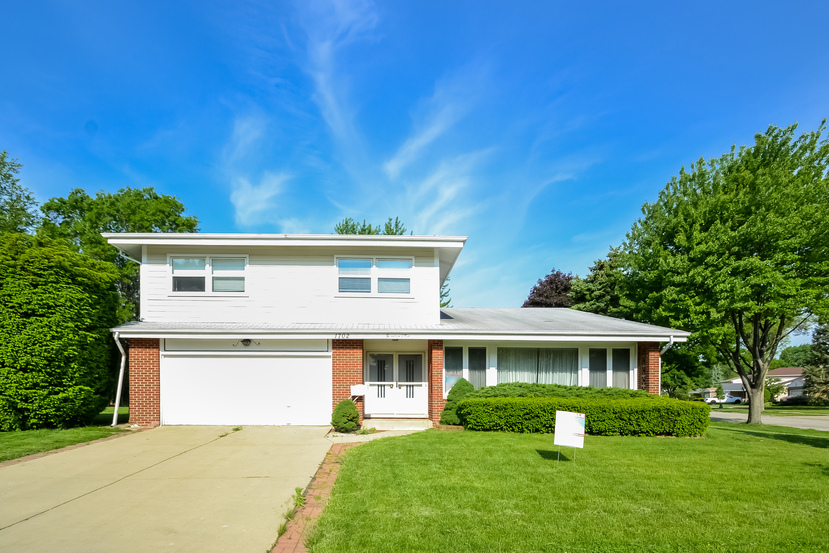 1702 N Waterman Ave, Arlington Heights, Illinois
