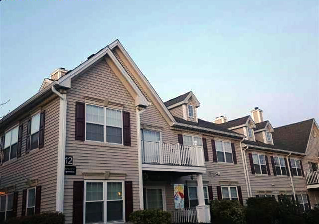 Photo of 1214 Magnolia Lane Unit D3  Branchburg  NJ