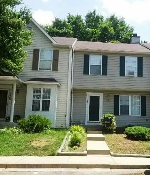 3202 Forest Run Dr, District Heights, MD 20747