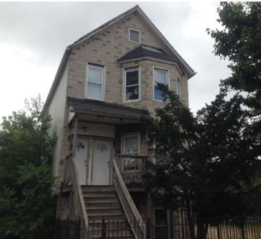 Photo of 4443 S Princeton Ave  Chicago  IL