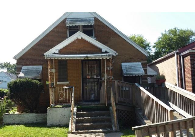 Photo of 1319 E 72nd St  Chicago  IL