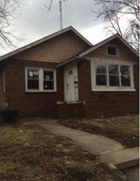 395 S Poplar Ave, Kankakee, IL 60901