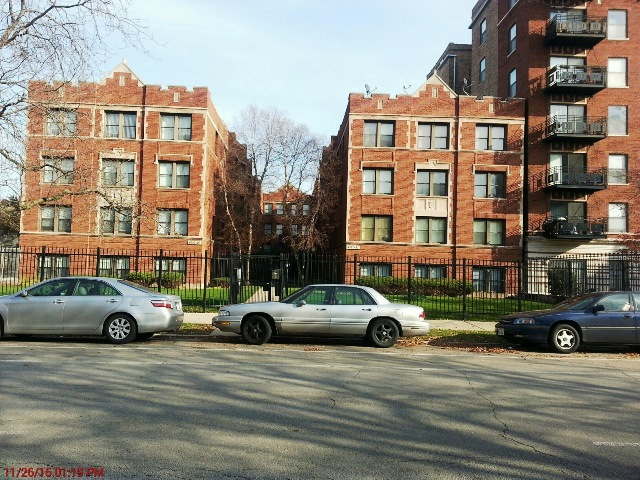 Photo of 4529 12 S Drexel Blvd 1w  Chicago  IL