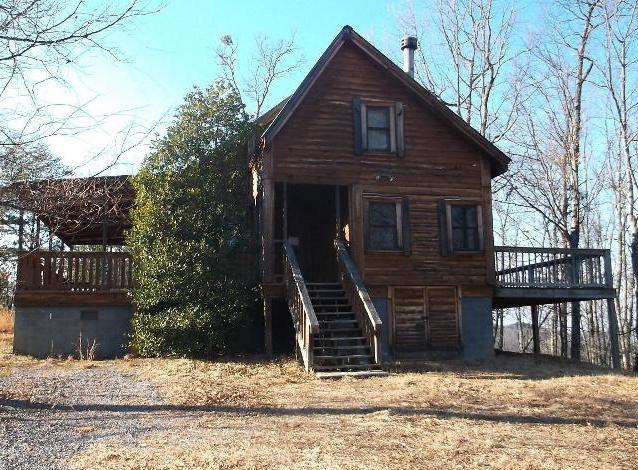 One of Sevierville 2 Bedroom Homes for Sale