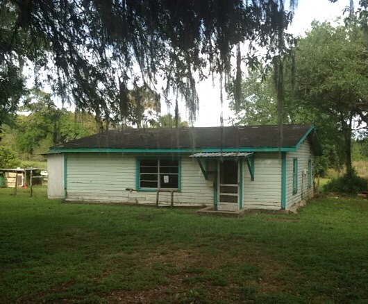 10044 Fort King Rd, Dade City, FL 33525