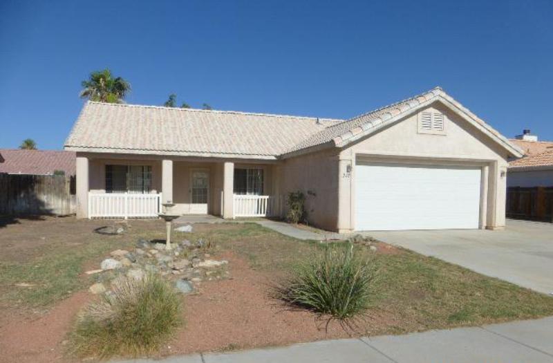 248 Sage Way, Mesquite, NV 89027