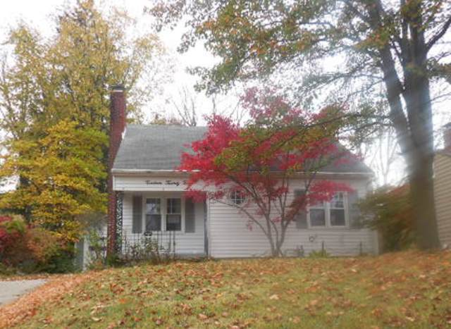 Photo of 1424 N Plum St  Springfield  OH