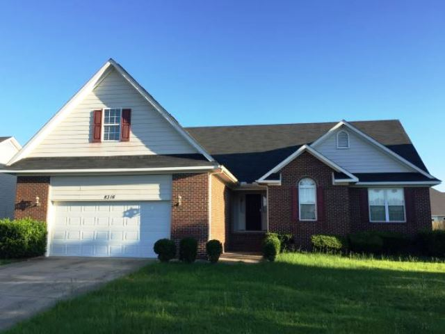 8316 English Saddle Dr, Fayetteville in  County, NC 28314 Home for Sale