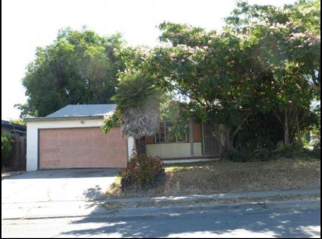 2909 El Rey St, Antioch, CA 94509