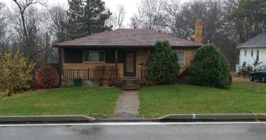 Photo of 4439 Mayhew Ave  Cincinnati  OH