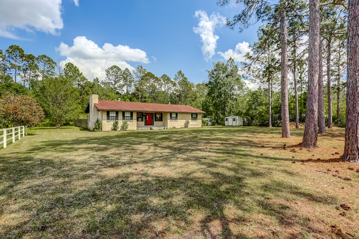 54472 Church Rd, Callahan, FL 32011