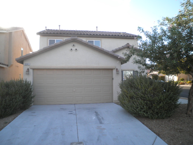 8041 Indian Blanket St, Las Vegas, NV 89143
