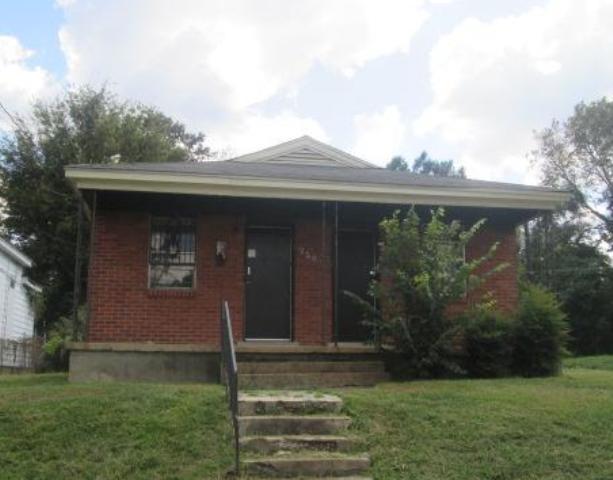 259 Maryland Ave, Memphis, TN 38126