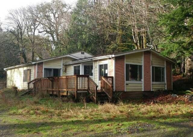 Photo of 113 North Jorstad Creek Rd  Lilliwaup  WA