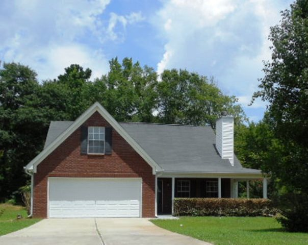 One of Griffin 3 Bedroom Homes for Sale