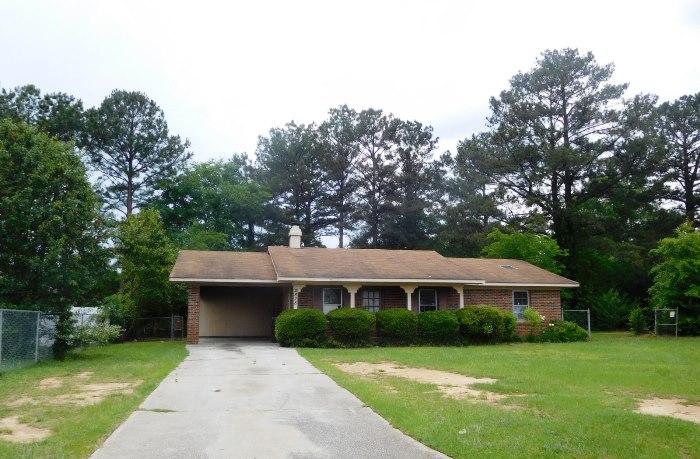2828 Bob O Link Dr, Macon, Georgia