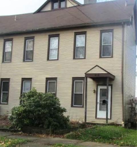 210 1st St, Butler, PA 16001