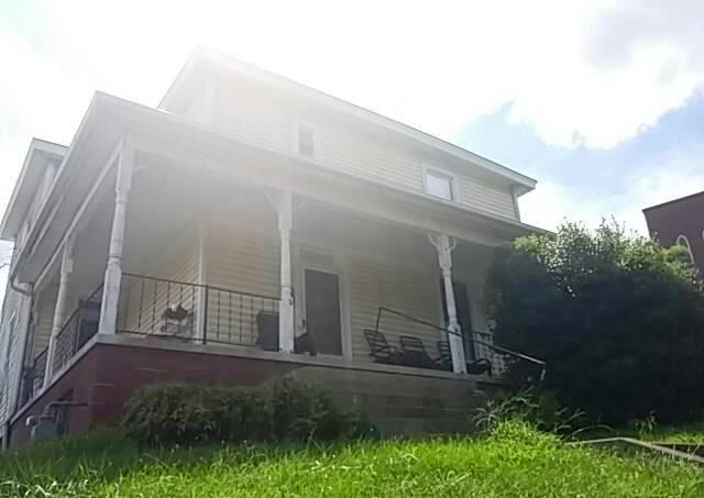 Photo of 2413 Poplar St  Lynchburg  VA