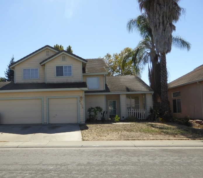 Single Story property for sale at 9418 Castleview Dr, Elk Grove California 95758