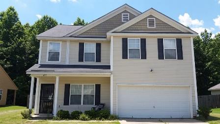 4573 Northwood Hills Dr, Memphis, TN 38128