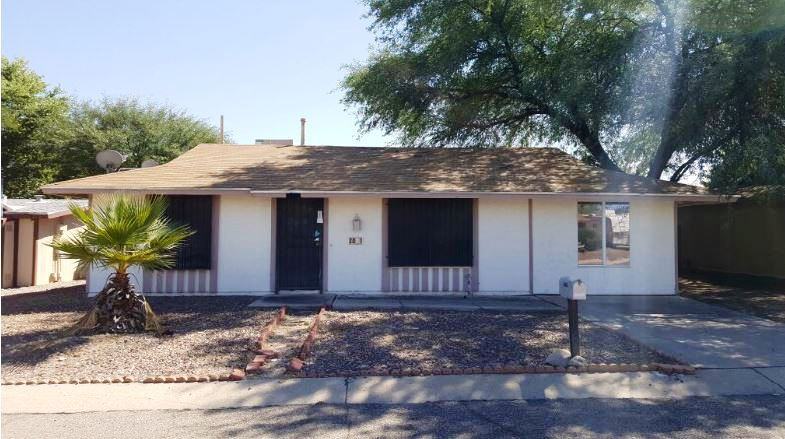 Photo of 2621 W Vereda De Los Arboles  Tucson  AZ