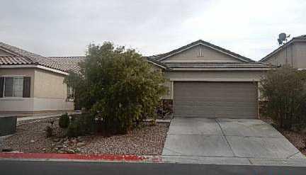 6066 Darnley St, North Las Vegas, NV 89081