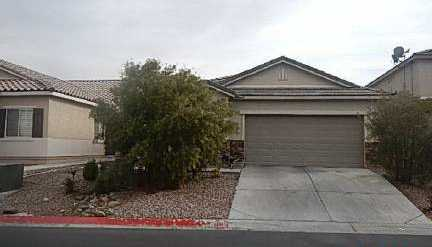 6066 Darnley St, North Las Vegas, NV 89081