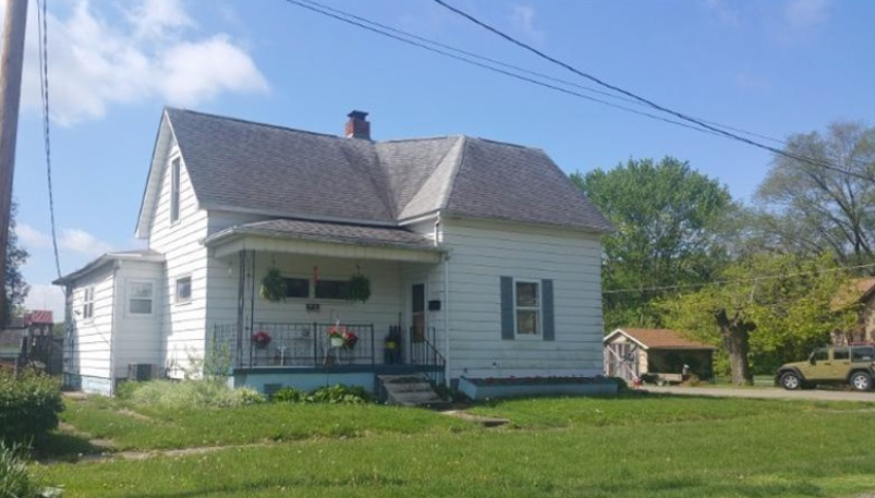 Photo of 958 Morey St  Clinton  IN