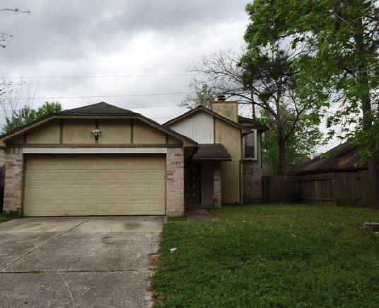 4831 Tealgate Dr, Spring, Texas