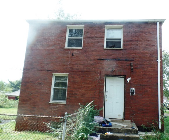 Photo of 3505-3509 West 11th Avenue  Gary  IN