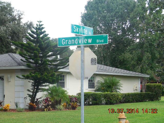 1414 Grandview Blvd, Kissimmee, FL 34744