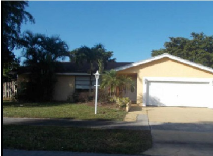 6731 NW 26th Way, Fort Lauderdale, FL 33309