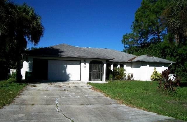 87 Ramblewood St, Port Charlotte, FL 33953