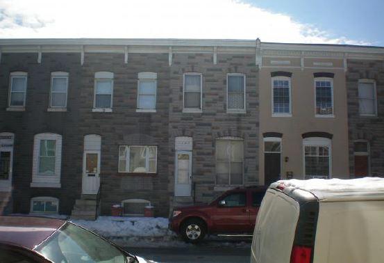 3507 E Baltimore St, Baltimore, MD 21224