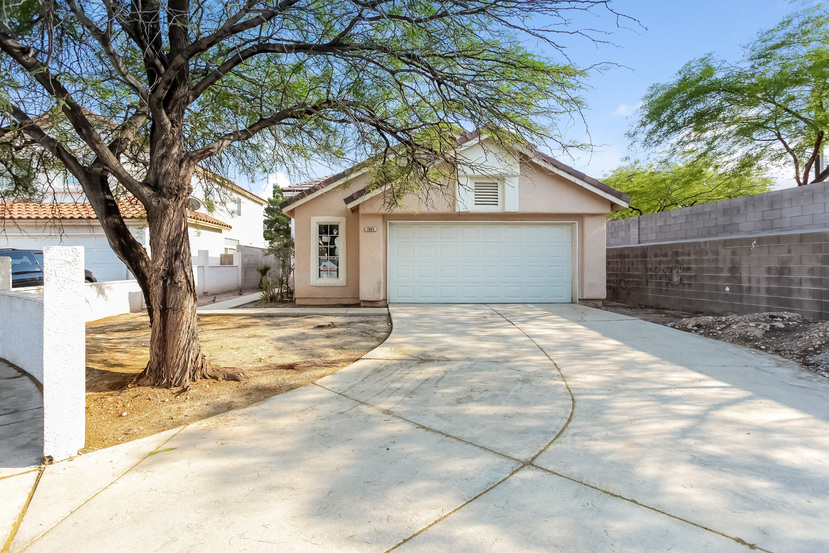 7565 Holloran Ct, Desert Shores in  County, NV 89128 Home for Sale