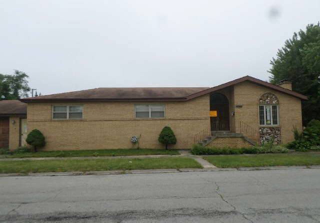 10001 S Fairfield Ave, Chicago, IL 60655