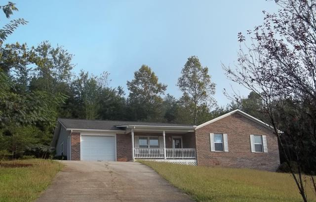 1604 Bluff Rd, Harriman, TN 37748