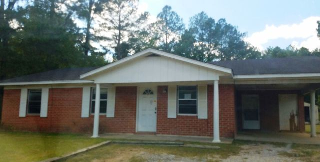 Photo of 787 New Temple Rd SW  Fulton  MS